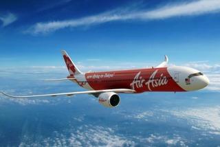 Sin rastros del avión de AirAsia en el final del segundo día de búsqueda