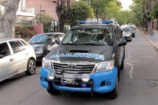 Confirman que Jorge Macri compró a su hermana 2 millones de pesos en camionetas para patrullas