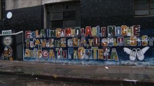 Sobrevivientes y familiares de Cromañón reclamaron un espacio de Memoria