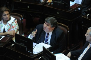 Convocan a la Bicameral para que habilite a la Auditoría a expedirse sobre el contrato Estado-Correo