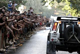 Buenos Aires vuelve a vestirse de Dakar y se prepara para la fiesta