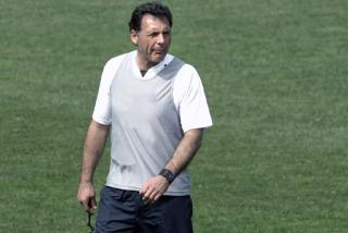 Vélez Sarsfield inicia la pretemporada con Russo como entrenador