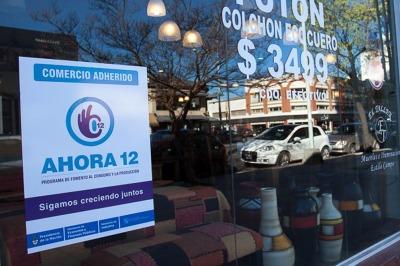 Ahora 12 fue un éxito en 75% de las comunas porteñas y el 78% de ... - Télam