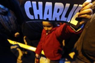 RSF homenajeó a caricaturistas censurados a dos años de Charlie Hebdo