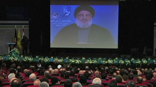 Washington ofrece millonaria recompensa por información financiera del Hezbollah