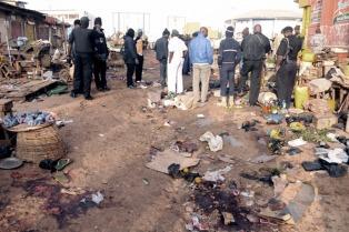 Decretan toque de queda tras la muerte de 21 personas en conflicto étnico