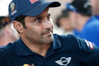"""""""Cada Dakar es diferente y el nivel de dificultad no bajará por no tener desierto"""""""
