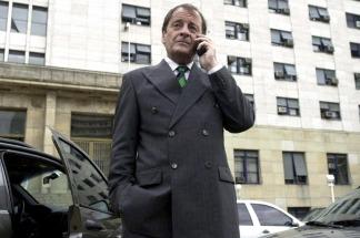 Rodolfo Canicoba Corral, es el titular del juzgado que acusó a Suárez y le negó ese beneficio al menos en cinco ocasiones.