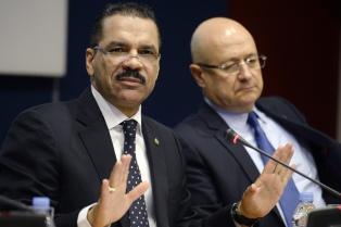 Familiares de víctimas del atentado piden que se indague al ex jefe de Interpol