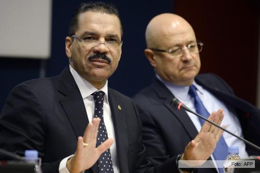 """El ex secretario general de Interpol aseguró que las afirmaciones de Nisman """"son falsas"""""""