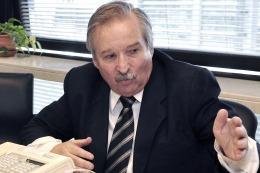 """El presidente de la DAIA calificó de """"discriminatorias"""" las expresiones de Barrionuevo sobre Kicillof"""