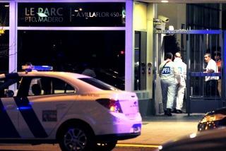 Pasan a disponibilidad a dos de los custodios de la seguridad de Nisman