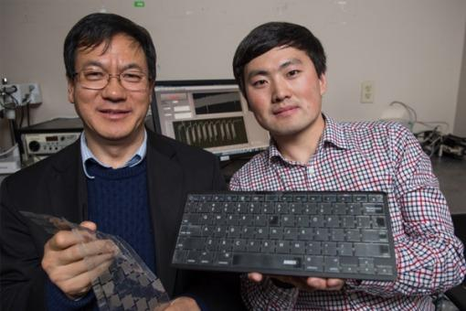 Desarrollan un teclado inteligente que protege la computadora de usos no autorizados