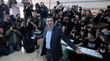 Grecia: Syriza alcanzó un acuerdo de coalición con la derecha nacionalista