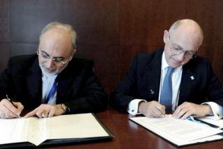 Se cumplen dos años de la firma del Memorando de Entendimiento con Irán
