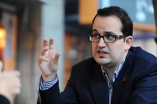 Cristina propuso a Roberto Carlés como nuevo miembro de la Corte Suprema de Justicia