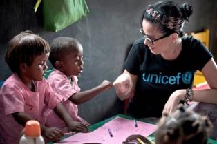 Unicef instó a los países a lograr que en 2018 la migración sea segura para niños y niñas