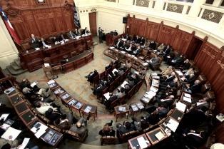 El Congreso rechazó investigar supuestas violaciones de sus FFAA en Haití