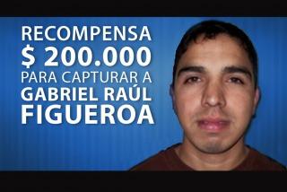 Ofrecen $200.000 de recompensa por datos del asesino de Berardi