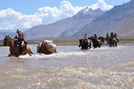 Mendoza ofrece 17 reservas naturales para disfrutar el verano