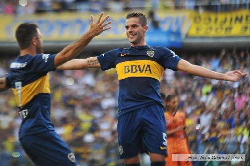 Ganaron los 5 grandes del fútbol argentino.