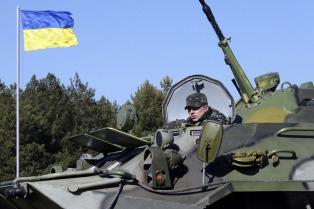 Merkel, Putin y Macron se reunieron para tratar la crisis de Ucrania