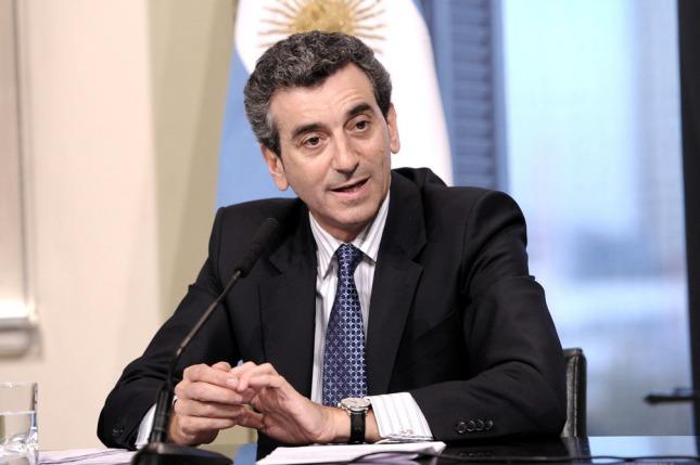 Randazzo participa del primer congreso federal del for Declaraciones del ministro del interior