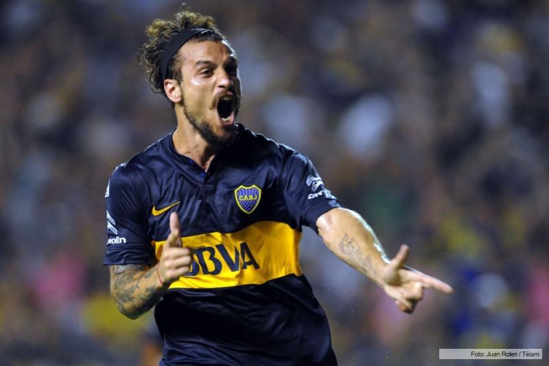 Boca tiene el plantel más caro del fútbol argentino