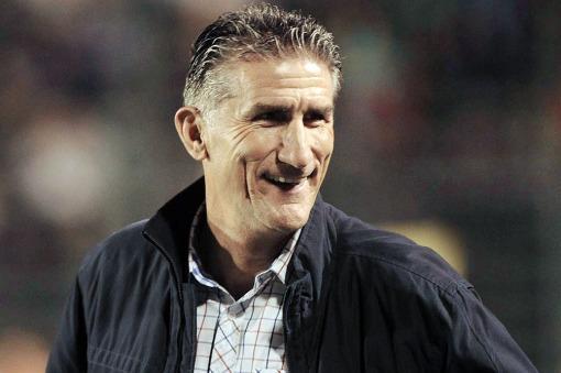 Los memes por la designación de Edgardo Bauza al frente de la selección argentina