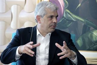 """""""Las próximas elecciones generales confrontarán a dos modelos de país"""""""