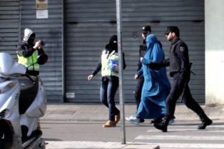 """Las fuerzas de inteligencia reconocen una """"amenaza yihadista concreta"""""""