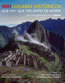 Más de 1000 lugares históricos de todo el mundo