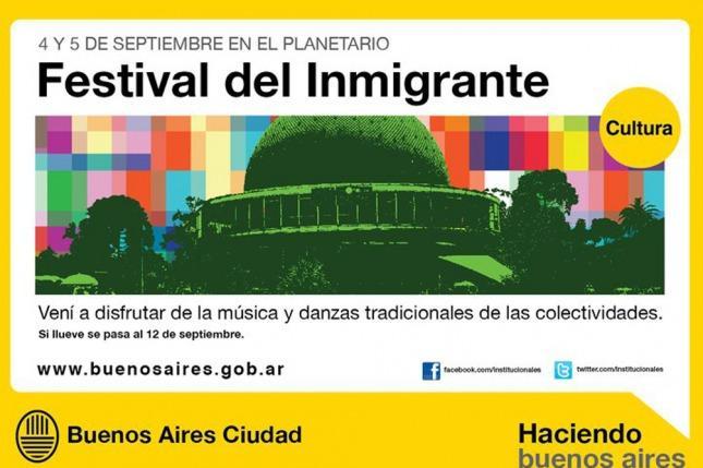 La paleta de colores de los afiches de comunicación pública, el amarillo preside.