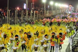 El Gobierno dijo que Bolsonaro no quiso criticar el carnaval con el video escatológico
