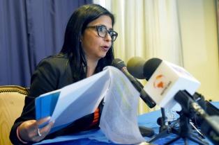 Tensión creciente con Estados Unidos por la censura a la CNN y Leopoldo López
