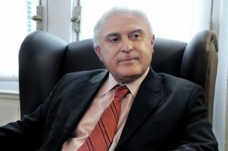 Miguel Lifschitz gobernador de Santa Fe