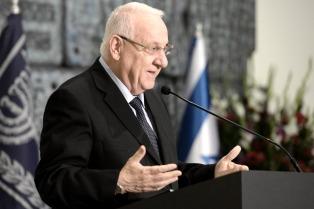 Rivlin advirtió sobre un aumento del antisemitismo y llamó a combatirlo