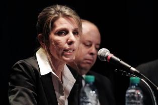 Arroyo Salgado renunció a la querella en el caso Nisman por las amenazas que recibe