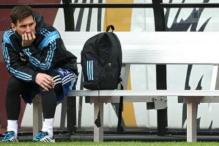 El seleccionado argentino, sin Messi confirmado, enfrenta a El Salvador