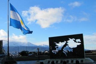 Argentina denunció el aumento del gasto militar británico en Malvinas