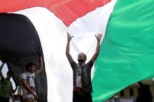 """El canciller acusa a EEUU de querer """"destruir"""" el sueño palestino del Estado propio"""