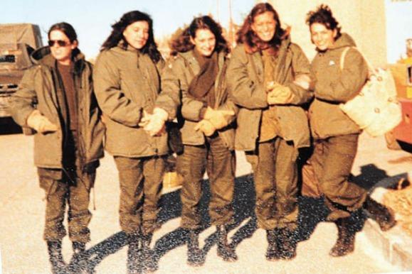 La Historia De Las Mujeres De Malvinas Contada Por Primera Vez En Un Libro A 33 Anos De La Guerra Telam Agencia Nacional De Noticias