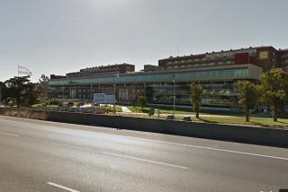 El Gobierno nacional oficializó la intervención del hospital Posadas