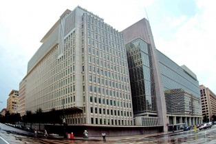 Argentina recibió del Banco Mundial U$S 4.400 millones en los últimos cuatro años