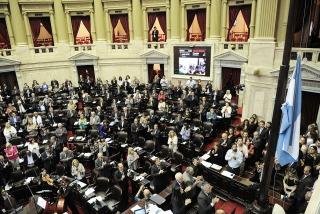 Avanza en el Senado la implementación del nuevo Código Procesal Penal