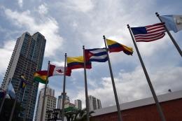 """Se inicia la Cumbre con la mira puesta en el """"deshielo"""" cubano-estadounidense"""