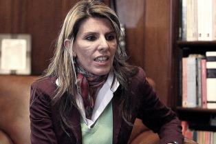 """Para Arroyo Salgado en la desaparición de Maldonado existe """"una manipulación"""" similar a la que hubo con Nisman"""