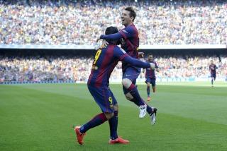 Barcelona busca un nuevo título ante Athletic de Bilbao por la Copa del Rey