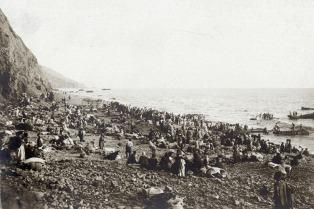 103 años después, Turquía aún pretende eludir su compromiso reescribiendo la historia