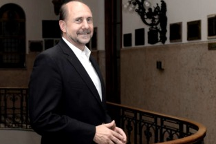 """Perotti sostuvo que """"el delito está más organizado que el Gobierno"""" en Santa Fe"""